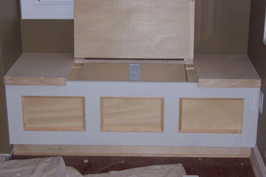 Furniture/Trim