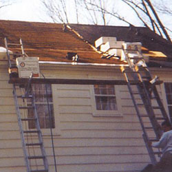 Siding/Roofing